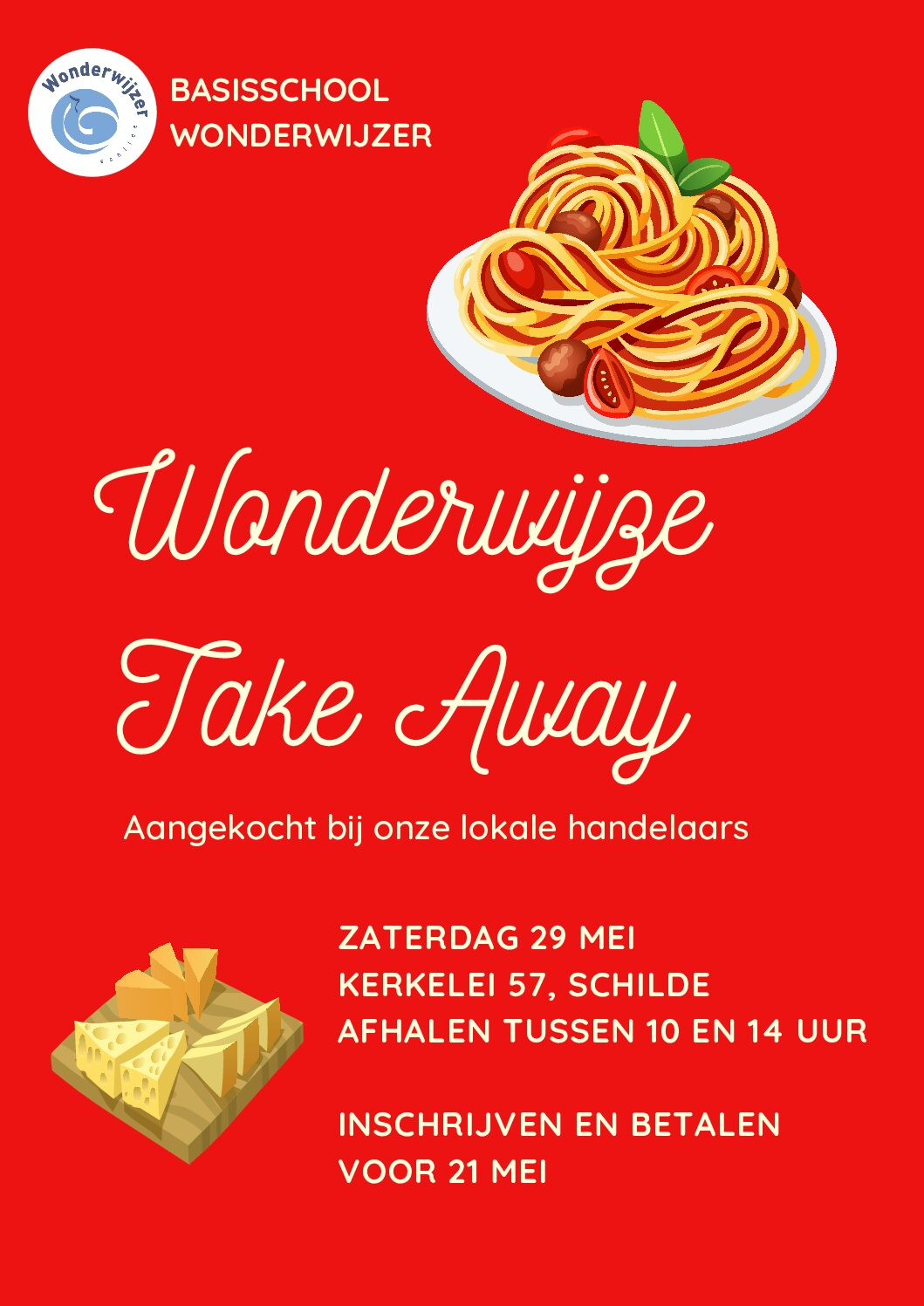 Wonderwijze Take-Away